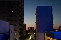 夜明けの色。。。☆彡 - DAIGOの記憶