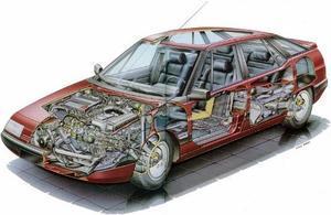 車向け繊維複合材 - 私のゆるゆる生活