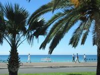 カーニュ・シュル・メール ~海を見下ろす静かな町 - 海外一人旅 addict