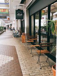 Hato Market   大阪・ 布施 - Favorite place  - cafe hopping -