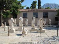 古代コリントス考古学博物館 - 日刊ギリシャ檸檬の森 古代都市を行くタイムトラベラー