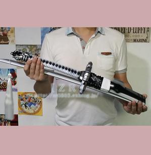 [ZR]ニーア・オートマター -2Bの武装★剣★ - ZR☆ZeRo