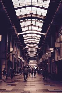 門司港 〜商店街〜 - another eye