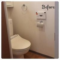 トイレ続き。 - neroのつれづれ日記・日々是好日