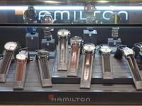 ハミルトンフェア 本日より開催‼ - 熊本 時計の大橋 オフィシャルブログ