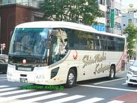 新日国際交通 足立230う1888 - 注文の多い、撮影者のBLOG