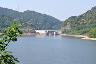 淡彩風景画講座・5月のテーマ「ダムを描く」ご紹介 - アトリエTODAYのブログ