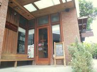 バンコクおしゃれカフェ巡り「Warm Wood Cafe」@トンローSoi10 - 明日はハレルヤ in Bangkok