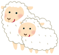 the sheep~5月 募集!! - 長崎県諫早市ベビー&キッズ英語教室☆stars☆. 英語サークルthe sheepのブログ