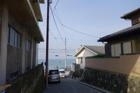 鎌倉を全力でぶらぶら 2017 その2~稲村ケ崎から坂ノ下へ - 「趣味はウォーキングでは無い」