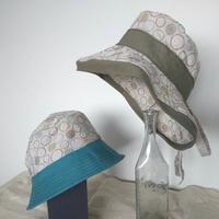133 HATS 134 mom - K帽子製作
