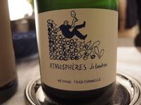 GWのトカゲさんワイン. - Phyto Bar