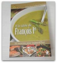 フランソワ1世の食卓・ジェノワーズ ◆ by ロン@フランス - BAYSWATER