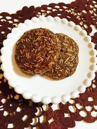 クッキーとお弁当と水の教会☆ - Mi-Rinのおいしいもの日記