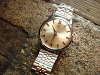 "NEW : [OMEGA] 60's & 70's [ANTIQUE WATCH] ""30mm Caliber""  & ""Genève"" !! - HOME TOWN STORE River Side"