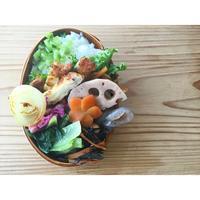 イカ天BENTO - Feeling Cuisine.com
