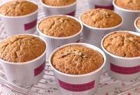 コーヒーのカップケーキ - ~あこパン日記~さあパンを焼きましょう