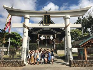 社員旅行inハワイ その3 - 松本陽子デンタルクリニック院長ブログ Beauty&Cure診療日誌