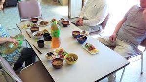 昼食会2017年5月 - カタノハナシ~エム・エム・ヨシハシ~