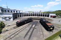 京都鉄道博物館 5回目 - 平凡な日々の中で