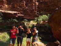 全長5000㎞!西オーストラリア縦断ロードトリップ~Day7:カリジニ国立公園→ポートヘッドランド→カラッサ~ - 南米・中東・ちょこっとヨーロッパのアイスクリーム旅