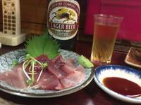 ビールが似合う昭和酒場 - 実録!夜の放し飼い (横浜酒処系)