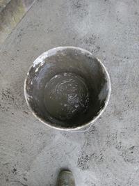 大きなテラスを造る3 - サンタリーフ・・・リノベのレシピ