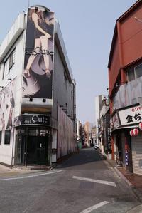 熊谷散歩4 - hoppy's