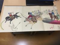 アンティーク 明治期の版画 - アンティーク(骨董) テンナイン