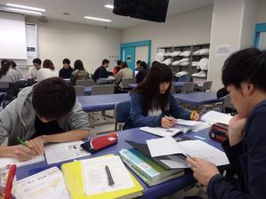 昨日の活動 - トレーナークラブ・成田ゼミブログ