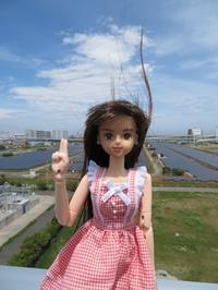 太陽の恵み - mitsukiのお気楽大作戦