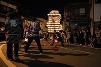 越中八尾曳山祭 - ゲ ジ デ ジ 通 信