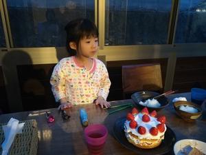 1258日目 - 娘と白血病