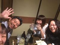 板橋区役所前「はたご亭」★★★☆☆ - 紀文の居酒屋日記「明日はもう呑まん!」