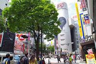 5月18日(木)今日の渋谷109前交差点 - でじたる渋谷NEWS