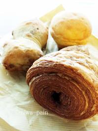 365日平日パン在庫調整 - パンある日記(仮)@この世にパンがある限り。