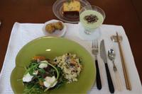 洋食風の和食のお稽古 - 料理画報