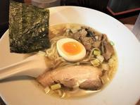 春日「烈士洵名」外連味のない素朴な味わいのスープが美味 - 美・食・旅のエピキュリアン