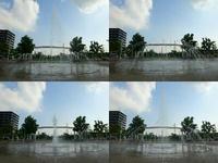 噴水 - NATURALLY