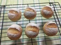 パン - みなみかぜの香港でお菓子教室♪