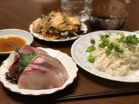 今夜は紀文の「糖質0g麺」を食べてみました♪ - よく飲むオバチャン☆本日のメニュー