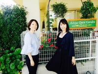 芦屋の浜風集会所にて - Appelez-moi Namiko!