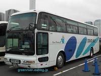 東交バス あ1051 - 注文の多い、撮影者のBLOG
