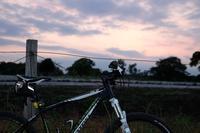 グタグタな走りであるが、街を探検しつつ、な帰り道 - 空のむこうに ~自転車徒然 ほんのりと~