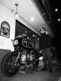 田代 迅 & BMW R100RS(2017.04.24) - 君はバイクに乗るだろう