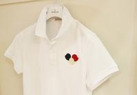 MONCLER POLO SHIRTS - COSMIC