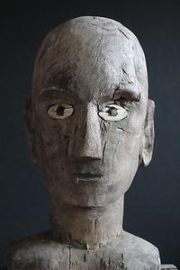 インドネシア スラウェシ島 トラジャ族 タウタウ - MANOFAR マノファー