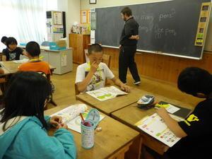 数を数えよう - 大島町立つつじ小学校