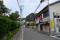 鎌倉ハイキングコース 大仏コース 逆ルート~鎌倉を全力でぶらぶら 2017 その4 - 「趣味はウォーキングでは無い」
