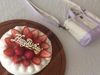 birthday - タマハナ